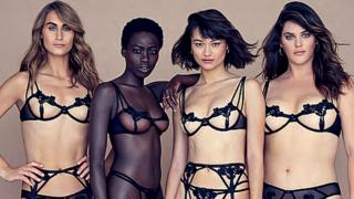 Is Victoria's Secret finally embracing all women? 9