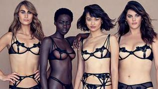Is Victoria's Secret finally embracing all women? 2