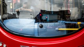 'More than 3,000 bus routes cut in last decade' 9