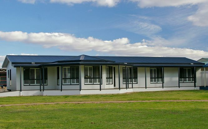 Are Manufactured Housing Communities An Answer To The Affordable Housing Shortage? 6