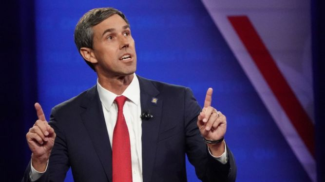 Beto O'Rourke, IRS And The Constitution 7