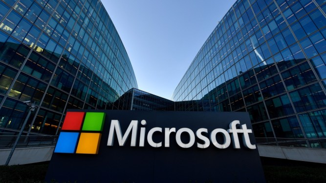 Microsoft's earnings report will likely make believers out of cloud-software skeptics 3