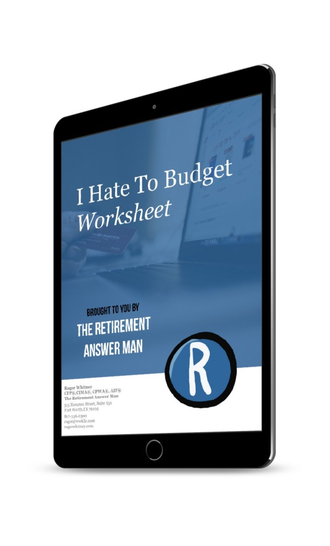 New Tech Help To Manage Your Retirement And Investments 1