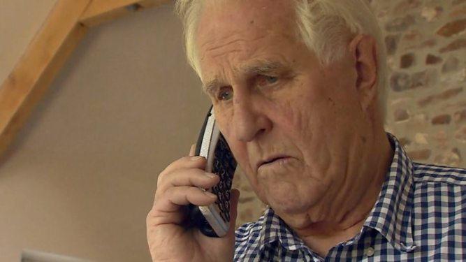 'I lost £4,000 in a call centre scam' 2