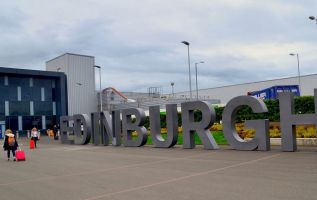 Edinburgh Airport contract secured by St Asaph IT firm 1