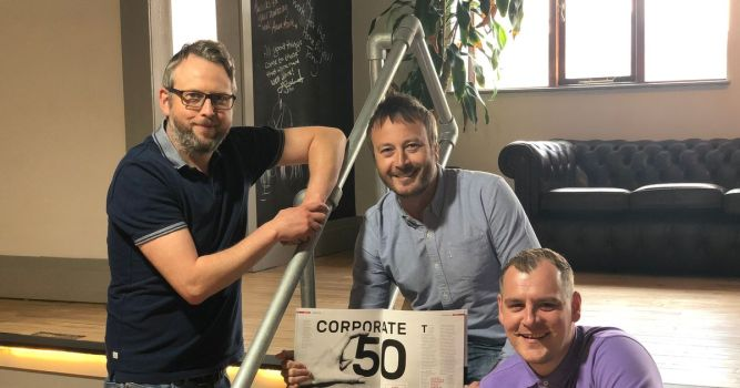 Film company Reels in Motion reveals ambitious growth targets as it marks 15th year in business 1