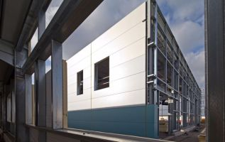 First team moves in to Triton Knoll's Grimsby quayside base 2