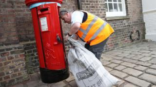 Royal Mail seeks injunction to stop postal strike 1