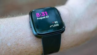 Fitbit snapped up by Google in $2.1bn deal 3