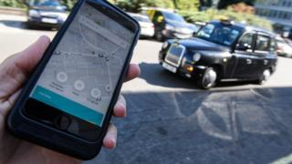 Uber loses licence to operate in London 1