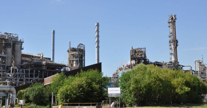 Teesside chemical plant to be sold to Mexican company 2