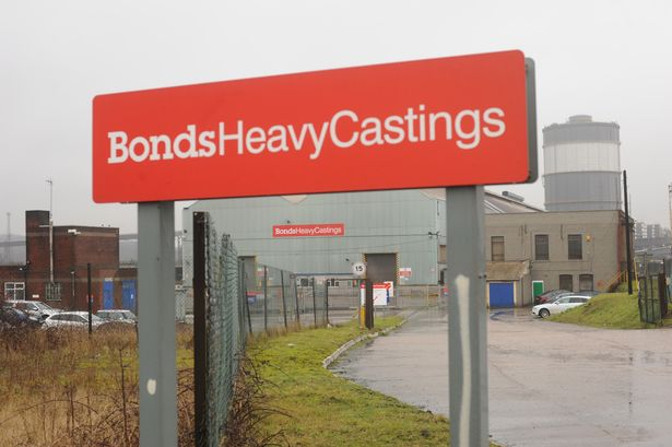 Heavy castings business calls in administrators with 219 jobs at risk 7