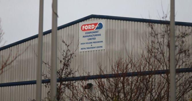 Automotive firm goes into administration with loss of 45 jobs 6