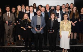 Double delight for PM Connect at West Midlands Tech Awards 3