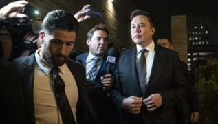 Elon Musk wins defamation case over 'pedo guy' tweet about caver 3