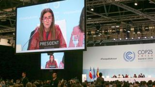 COP25: Longest climate talks end with compromise deal 1