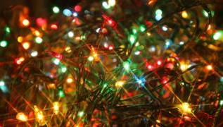 Christmas lights from online sellers 'can be fire risk' 3