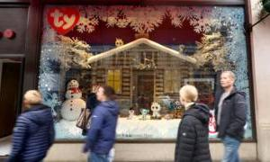 How do toy shops pick the right Christmas toys? 12