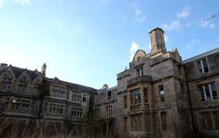 Welsh councils could get more powers to buy vacant land and redundant buildings 3