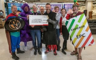 These 19 South West firms prove Christmas is a time for giving 2