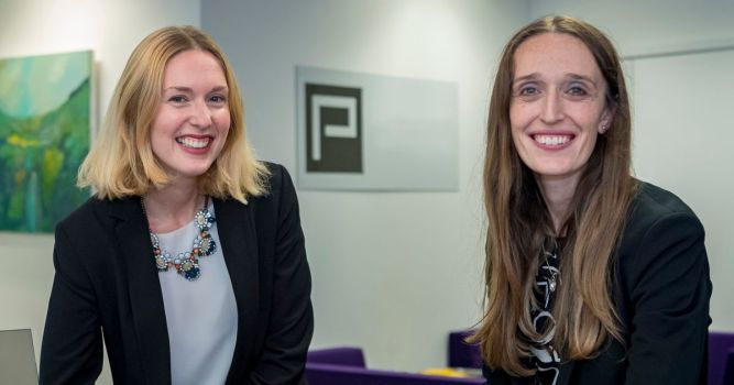 A Cambridge-based law firm adds to its expertise by appointing a new associate 1