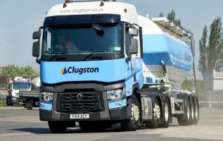 Clugston remains: Chairman's son leads consortium behind transport swoop 2
