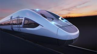 HS2: Government review 'advises against cancelling' project 2