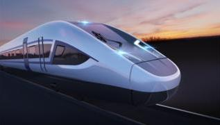 HS2: Government review 'advises against cancelling' project 1