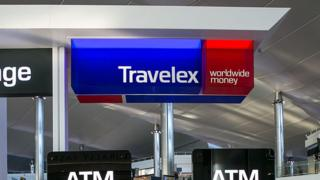 Travelex site taken offline after cyber attack 4