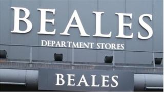 Department store Beales warns of collapse risk 5