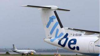 Flybe boss says government loan is not a bailout 2