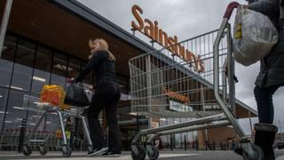 Sainsbury's named cheapest supermarket of 2019 by Which? 1