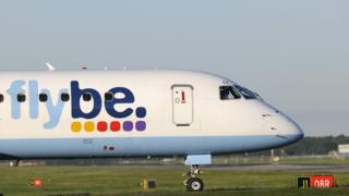 Flybe owners seek £100m government loan 4