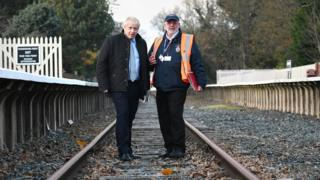 £500m fund to restore Beeching rail cuts goes ahead amid criticism 2