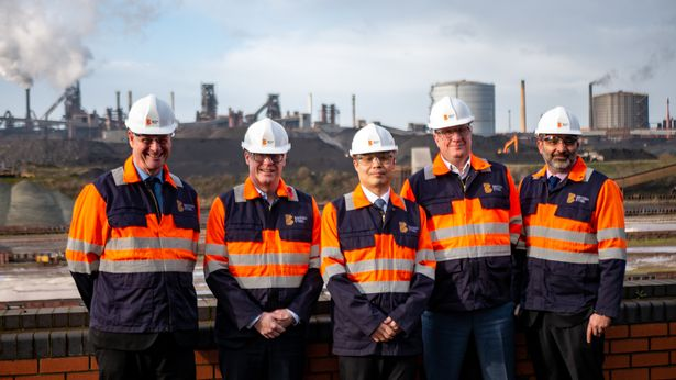 Jingye vows to preserve the majority of British Steel jobs as long-term growth eyed 3
