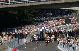 Great North run boosted North East economy by £31m last year, research reveals 30