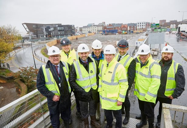 Arco to accelerate digital growth as part of £16m headquarters move 9