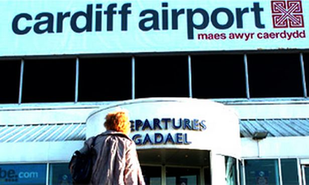 Cardiff Airport lands electric vehicle charging points 1
