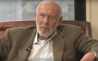 Quant Guru Jim Simons Takes the Plunge on Micron Technology, Inc. (MU), Throws in the Towel on Advanced Micro Devices, Inc. (AMD) and What About NVIDIA Corporation (NVDA)? 7
