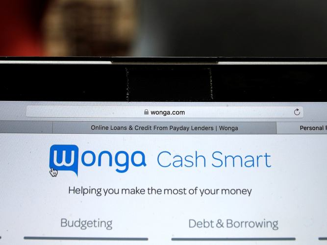 Wonga customers to get just 4.3% of compensation for missold payday loans 3