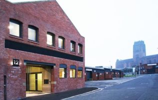 The technology futureproofing Baltic Triangle tech hub while helping its firms compete on the world stage 2