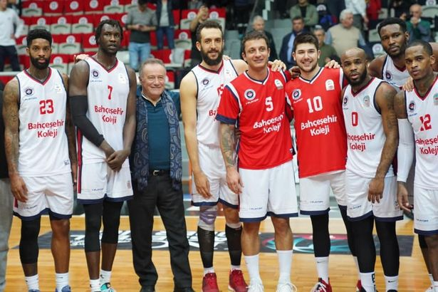 Firm linked to Turkish billionaire buys top UK basketball team 1