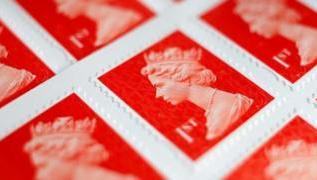 First class stamps to rise 6p to 76p 2