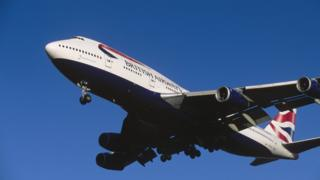 UK aviation industry vows net zero carbon by 2050 4