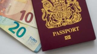 Pound boost for late winter holidaymakers 3
