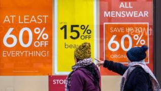 Retail sales bounce back in January after weak end to 2019 2