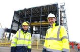 Multi-million pound contracts awarded for first-of-its-kind £350m gas power station 15