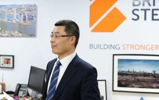 Jingye Group confident it can build on a legacy and make British Steel great again 1
