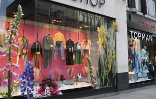 Topshop, Topman, Dorothy Perkins and other Arcadia stores shut 2