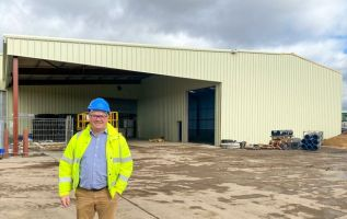 £1m investment in East Yorkshire bird seed manufacturing plant 2
